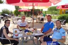 2008 met de fiets naar dender (3)